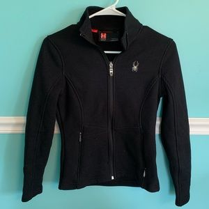 Women spyder jacket